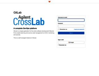 cr.ilabsystems.com screenshot