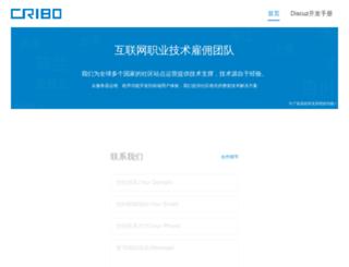 cr180.com screenshot