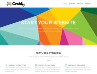 crably.com screenshot