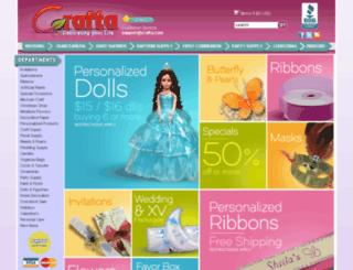 crafta.com screenshot