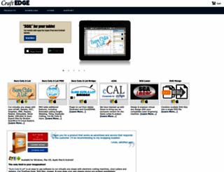 craftedge.com screenshot