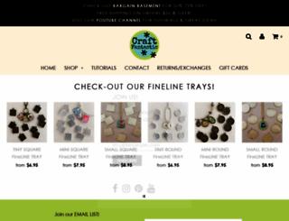 craftfantastic.com screenshot