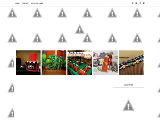 craftibilities.com screenshot