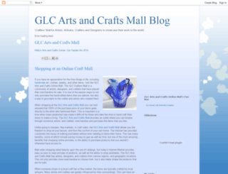 craftmalls.blogspot.com screenshot
