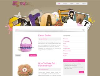 craftuts.com screenshot