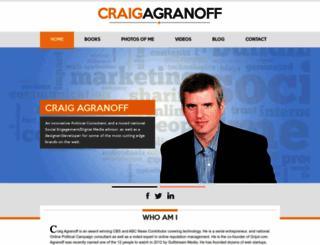 craigagranoff.com screenshot