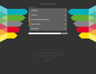 crankitanime.com screenshot