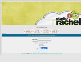 craptacular.bigforumpro.com screenshot
