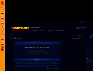 crashbandicoot.wikia.com screenshot