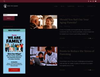 crashtestmummy.com.au screenshot