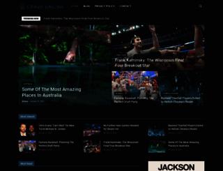 craveonline.com.au screenshot