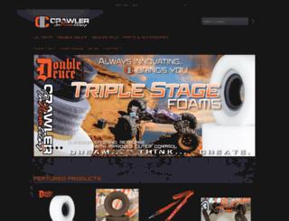 crawlerinnovations.com screenshot
