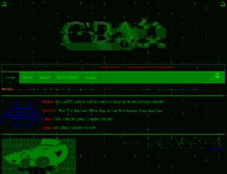 crax.cf screenshot