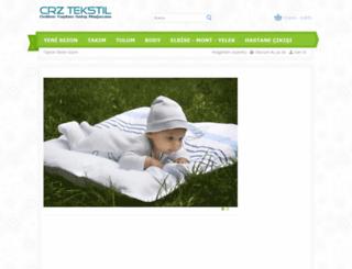 crazybebe.com screenshot