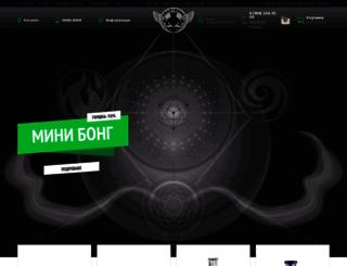 crazybong.ru screenshot