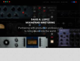 crazyeye.com screenshot