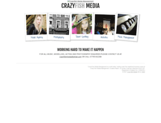 crazyfish.biz screenshot