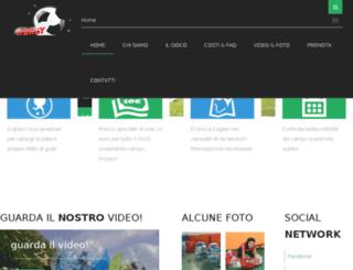 crazyfootball.org screenshot