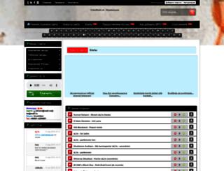 crazymusic.uz screenshot