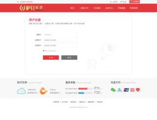 crazywebs.net screenshot