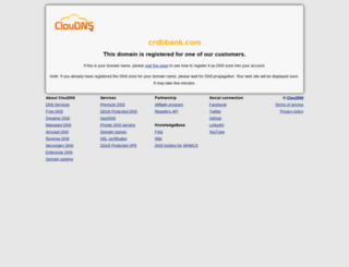 crdbbank.com screenshot