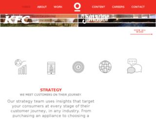 cre8.com screenshot