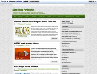 creadolares.blogspot.com.ar screenshot