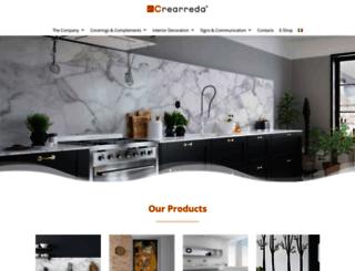 crearreda.com screenshot