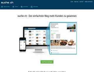 creaswiss.ch screenshot