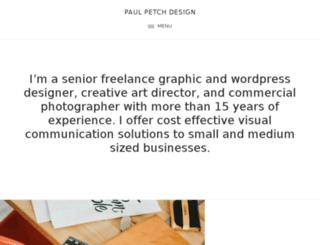 create.paulpetch.co.nz screenshot