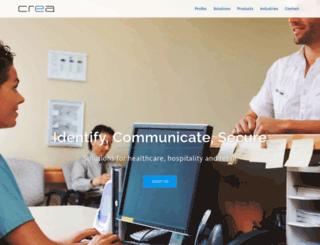 createchcom.com screenshot