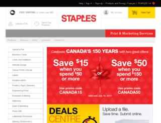 createstamp.com screenshot