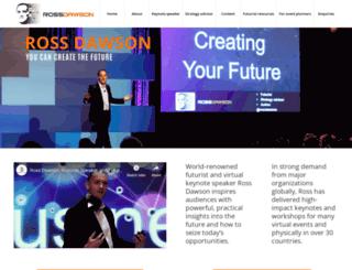creatingthefutureofnews.com screenshot