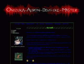 creation-design-ragnarok.e-monsite.com screenshot