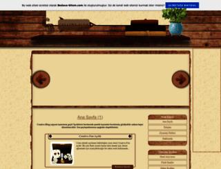 creative-blog.tr.gg screenshot