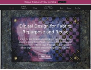 creative-cloth.com screenshot