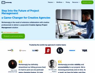 creative-manager.com screenshot