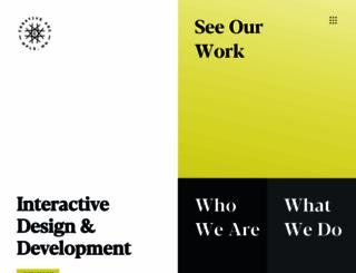 creativearc.com screenshot