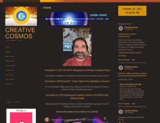 creativecosmos.org screenshot