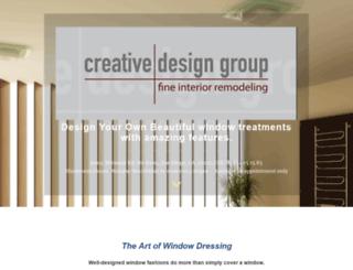 creativedesigngr.com screenshot