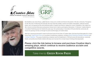 creativeideas.com screenshot