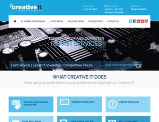 creativeit.tv screenshot
