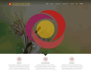 creativelink-sy.com screenshot