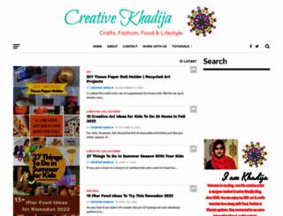 creativemind-zeshuregi.blogspot.com screenshot