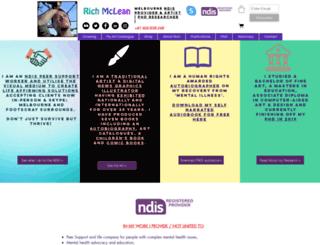 creativemusings.com.au screenshot