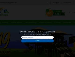 creativesystems.com screenshot