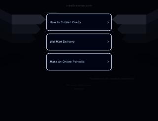 creativeverse.com screenshot