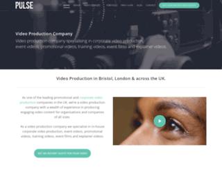creativevideoproduction.co.uk screenshot