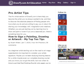 creativitypro.com screenshot
