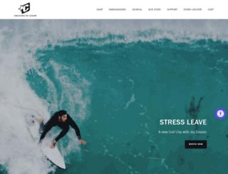 creatures-usa.com screenshot